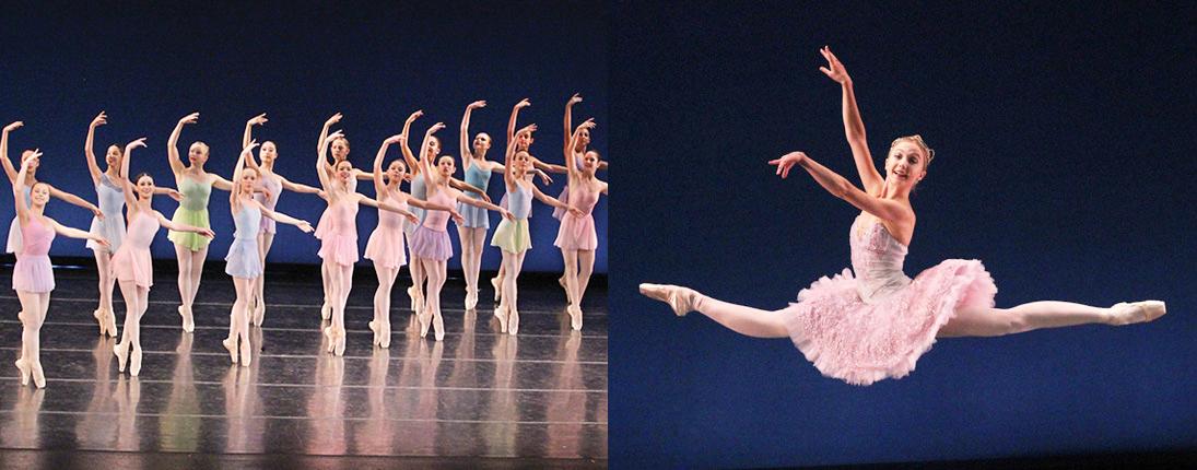 American Academy of Ballet: Summer School of Excellence, Teachers