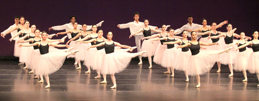 American Academy of Ballet: Summer School of Excellence, Teachers