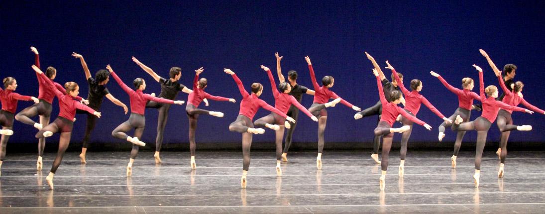 Boston Ballet Summer Intensive 2020.American Academy Of Ballet Summer School Of Excellence